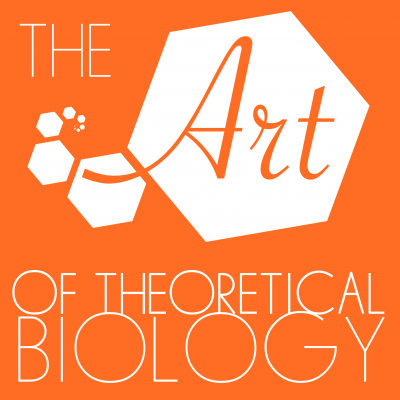 The Art of Theoretical Biology - Logo